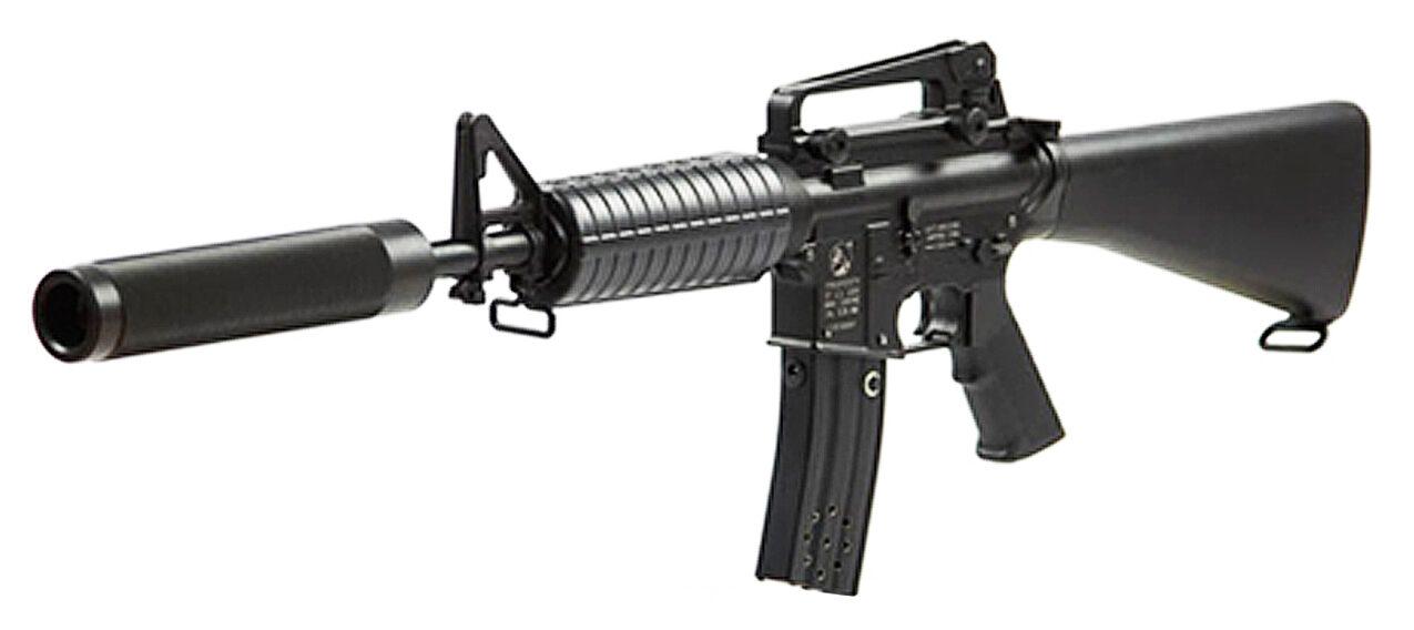 M16G2 SWAT