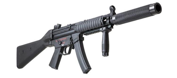 MP5 WOLF