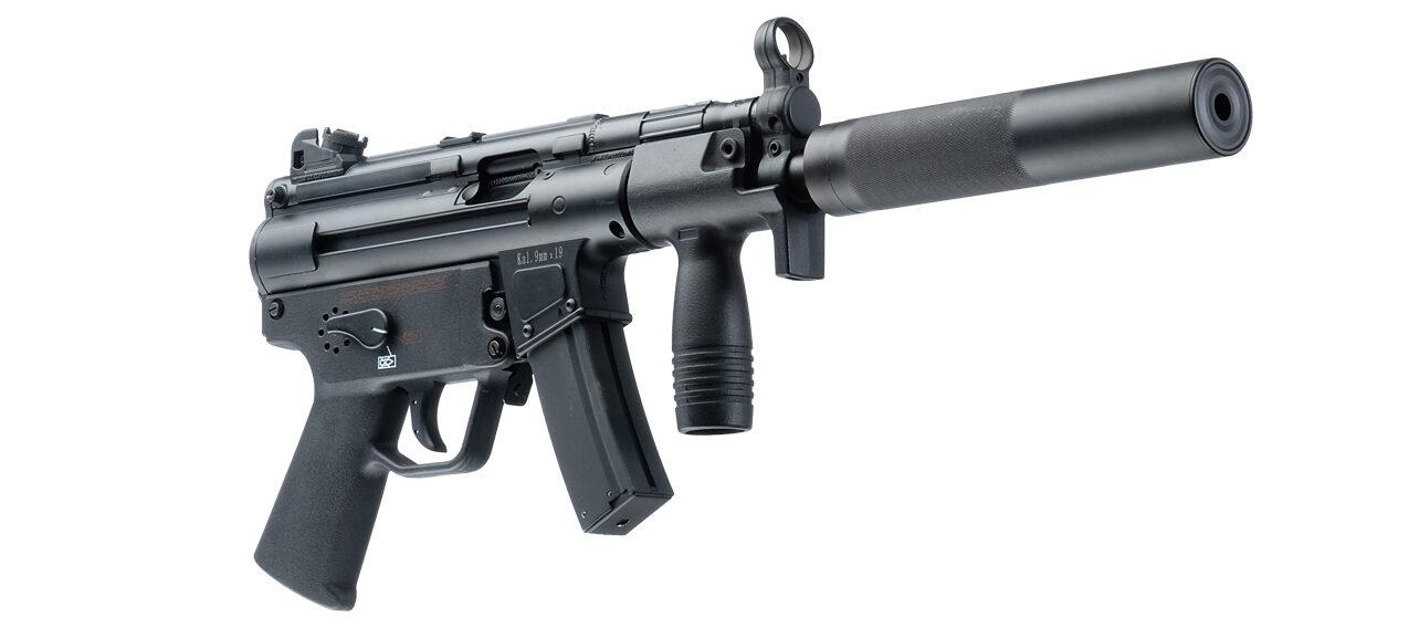 MP5G KURZ