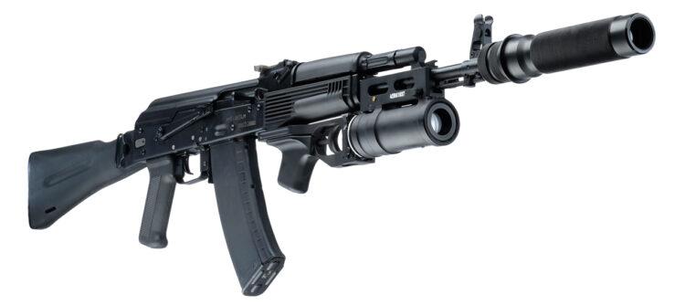 AK-PG CASCADE