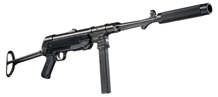 LASERTAG MODEL MP-40 SCHMEISSER