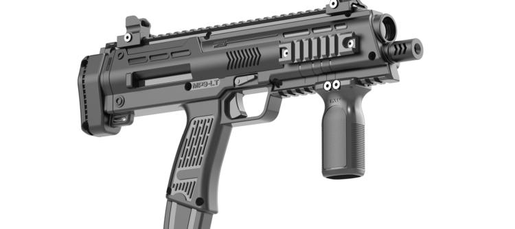 MP9LT PHOENIX SPECIAL