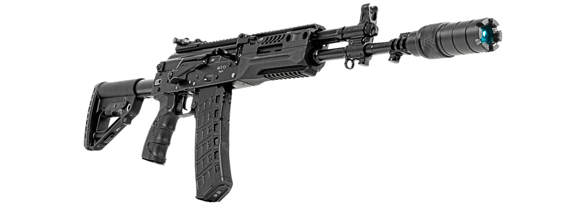 AK 12 IRBIS