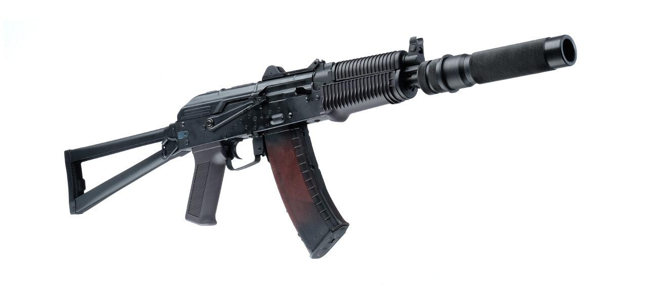 AKS 74U CROW