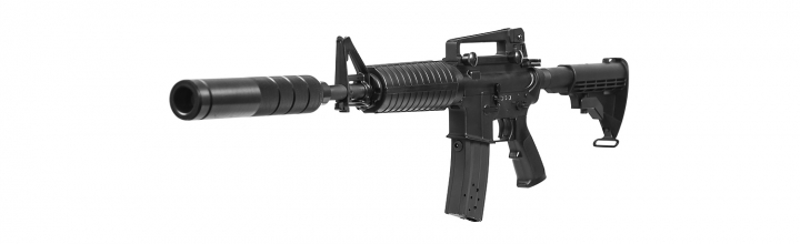 COLT M4A1 SKAT