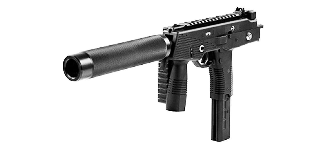 MP9 WEGA