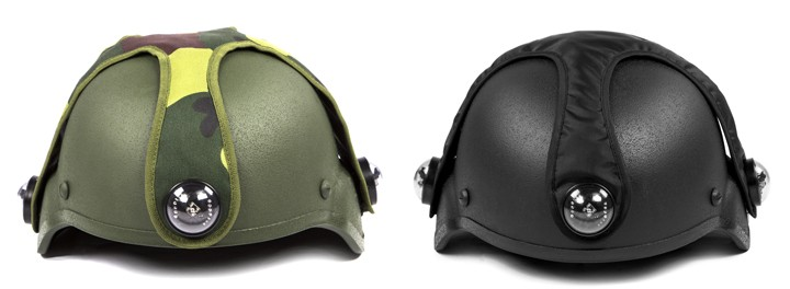 TACTICAL HELMET COVER