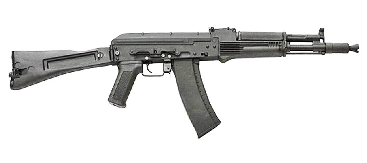 AK-105 Body