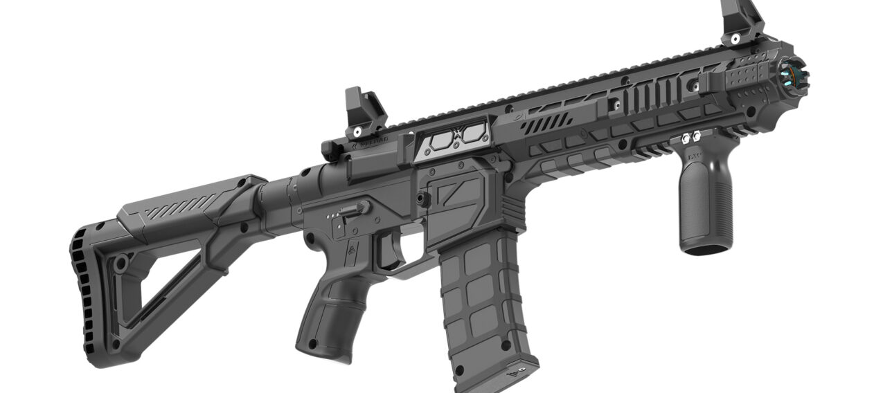 AR-15 RANGER PLAY SET